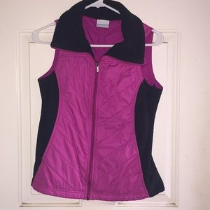 Columbia Women's Mix It Around Vest XS